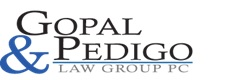 GOPAL & PEDIGO LAW GROUP, PC